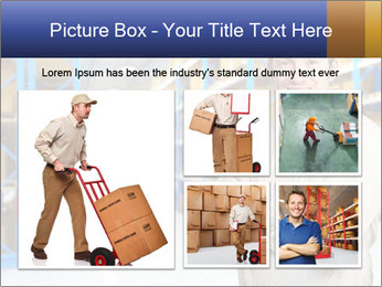 0000085736 PowerPoint Template - Slide 19