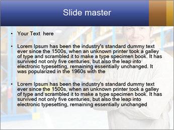 0000085736 PowerPoint Template - Slide 2