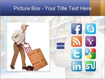 0000085736 PowerPoint Template - Slide 21