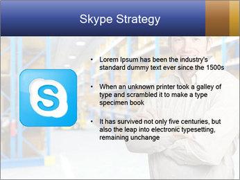 0000085736 PowerPoint Template - Slide 8