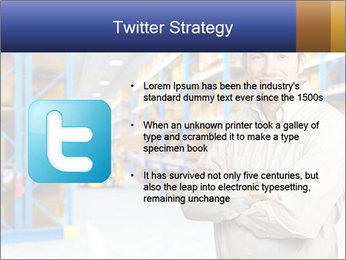 0000085736 PowerPoint Template - Slide 9