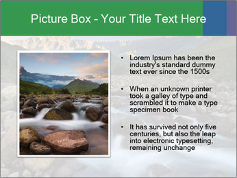 0000085737 PowerPoint Template - Slide 13