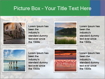 0000085737 PowerPoint Template - Slide 14