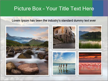 0000085737 PowerPoint Template - Slide 19