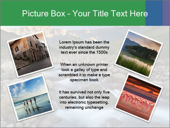 0000085737 PowerPoint Templates - Slide 24