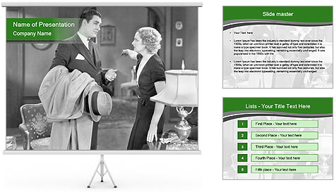 0000085738 PowerPoint Template