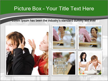 0000085738 PowerPoint Templates - Slide 19