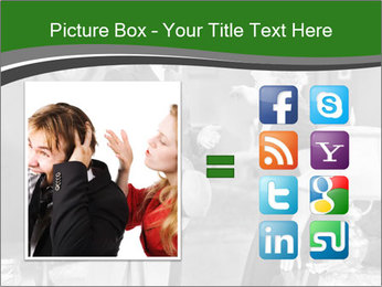 0000085738 PowerPoint Template - Slide 21