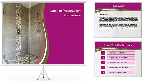 0000085739 PowerPoint Template