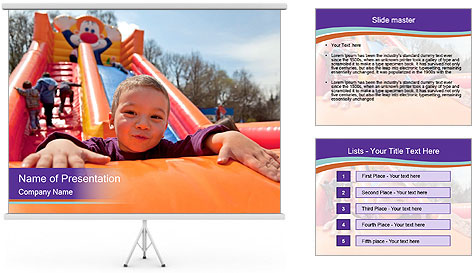 0000085740 PowerPoint Template