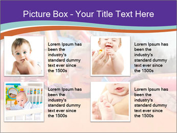 0000085740 PowerPoint Templates - Slide 14