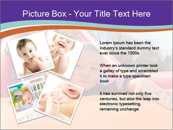 0000085740 PowerPoint Templates - Slide 23