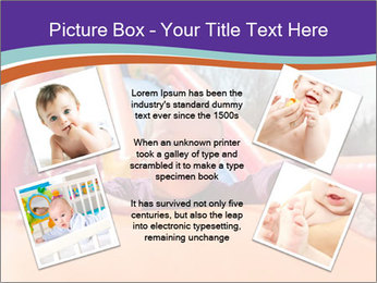 0000085740 PowerPoint Templates - Slide 24