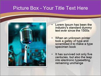 0000085741 PowerPoint Templates - Slide 13