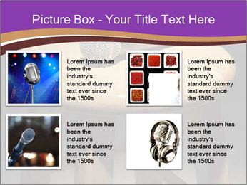 0000085741 PowerPoint Template - Slide 14