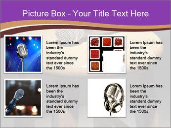 0000085741 PowerPoint Templates - Slide 14