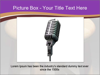 0000085741 PowerPoint Templates - Slide 15