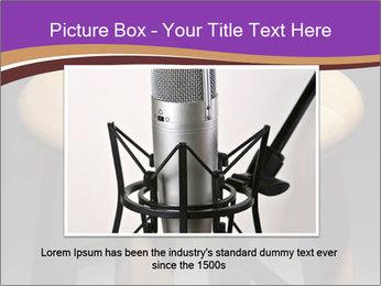 0000085741 PowerPoint Templates - Slide 16