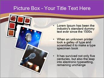 0000085741 PowerPoint Templates - Slide 17
