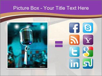 0000085741 PowerPoint Templates - Slide 21