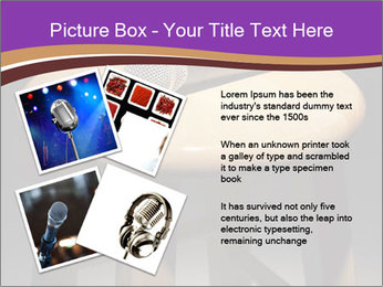 0000085741 PowerPoint Templates - Slide 23
