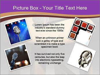 0000085741 PowerPoint Templates - Slide 24