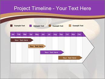 0000085741 PowerPoint Templates - Slide 25