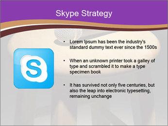 0000085741 PowerPoint Templates - Slide 8