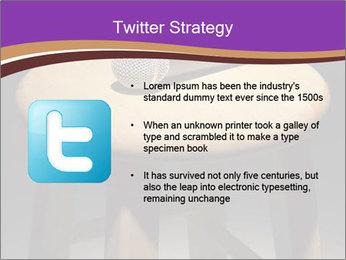 0000085741 PowerPoint Templates - Slide 9