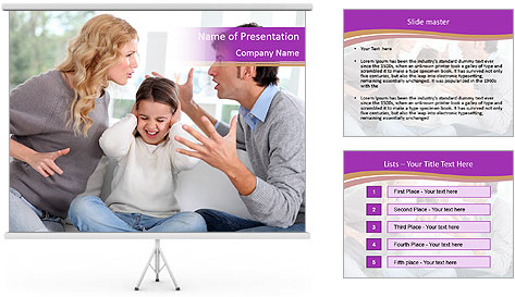 0000085742 PowerPoint Template