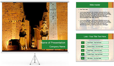 0000085743 PowerPoint Template
