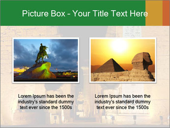 0000085743 PowerPoint Template - Slide 18