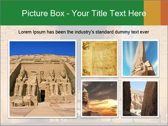 0000085743 PowerPoint Template - Slide 19
