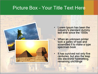 0000085743 PowerPoint Template - Slide 20