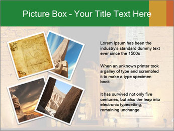 0000085743 PowerPoint Template - Slide 23