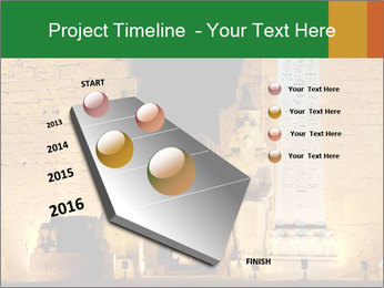 0000085743 PowerPoint Template - Slide 26