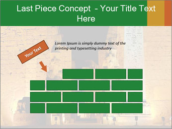 0000085743 PowerPoint Template - Slide 46