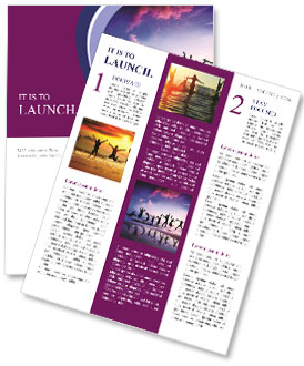 0000085744 Newsletter Templates