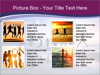 0000085744 PowerPoint Template - Slide 14