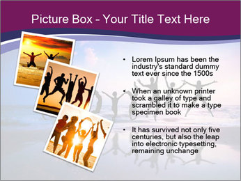 0000085744 PowerPoint Template - Slide 17