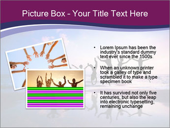 0000085744 PowerPoint Template - Slide 20