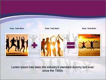 0000085744 PowerPoint Template - Slide 22