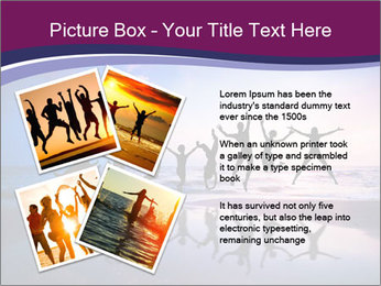 0000085744 PowerPoint Template - Slide 23