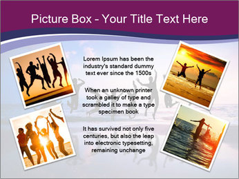 0000085744 PowerPoint Template - Slide 24