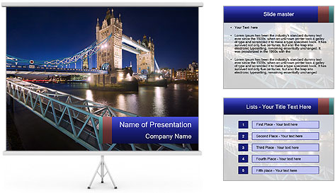 0000085747 PowerPoint Template