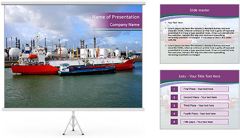 0000085748 PowerPoint Template