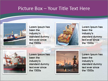 0000085748 PowerPoint Template - Slide 14
