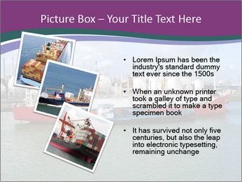 0000085748 PowerPoint Template - Slide 17