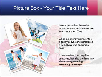 0000085749 PowerPoint Templates - Slide 23