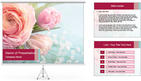 0000085750 PowerPoint Template